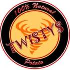 Twistys Potato franchise logo