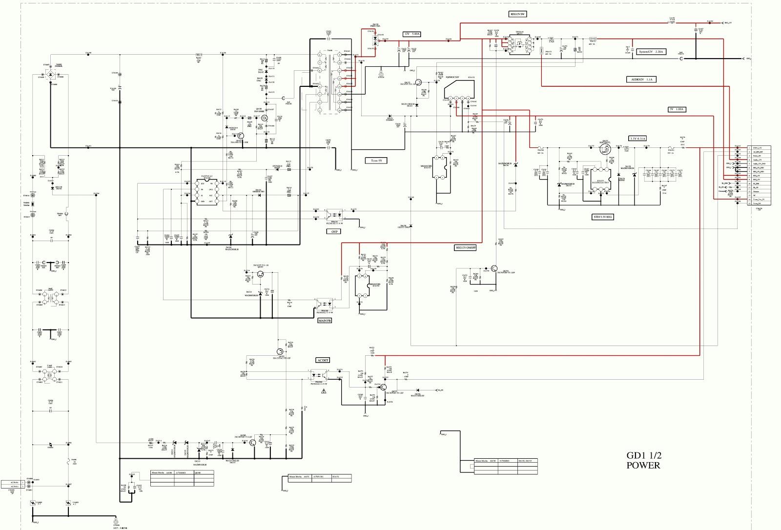 Pleasant Toshiba Tv Wiring Diagrams Wiring Diagram Wiring Cloud Xeiraioscosaoduqqnet