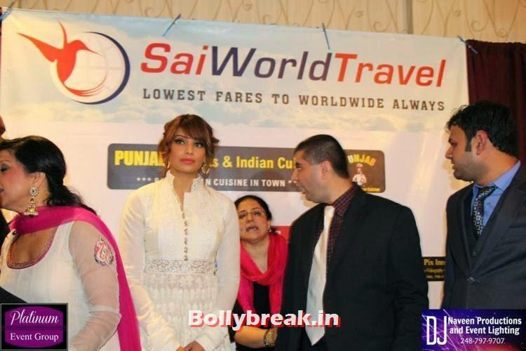 Bipasha Basu at an event in Detroit,USA, Bipasha Basu at an event in Detroit,USA