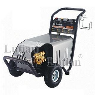 Máy rửa xe áp lực cao Lutian 3.0Kw-130bar