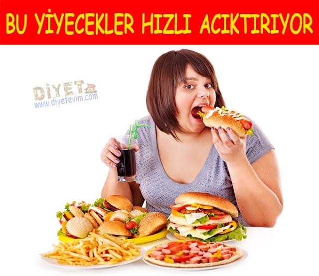 sağlıklı beslenme zayıflama