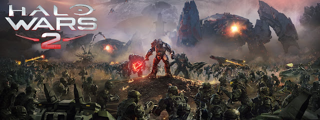Halo Wars 2 Cover Image