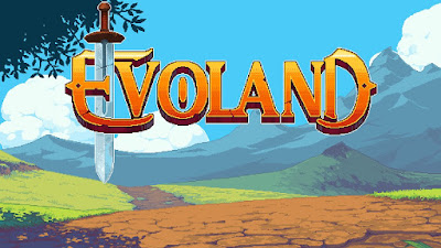 Download Game Android Gratis Evoland apk