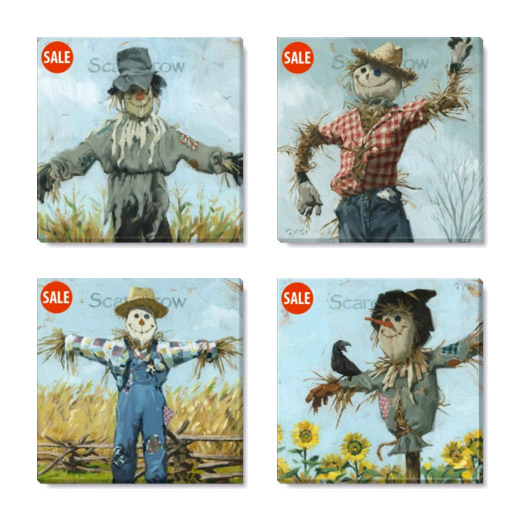 Canvas Art, Decorate you home for Fall