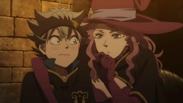 Black Clover Episodio 11 Dublado