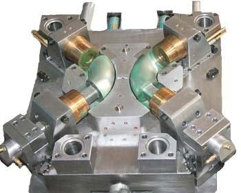 Injection Mold Makers: Use of Laser Machines by Injection Mold Makers