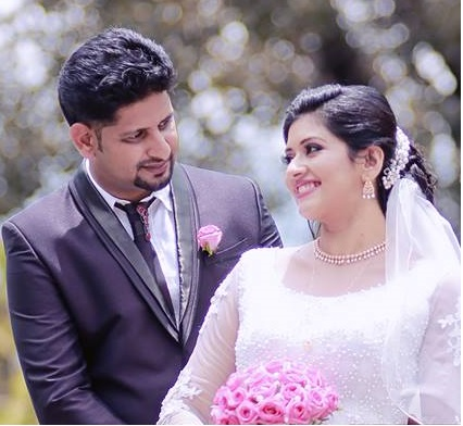 Actress Sreelaya married Nivil Chacko| Wedding and engagement Photos