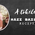 Még mindig keresed a tökéletes házi Bailey's receptjét? Megtaláltad!