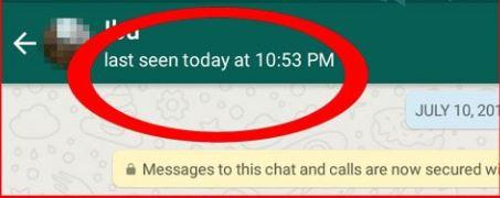 cara mengetahui last seen whatsapp yang disembunyikan