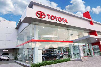 Mengenal Mobil Pick Up Terbaik di Dealer Toyota Serang