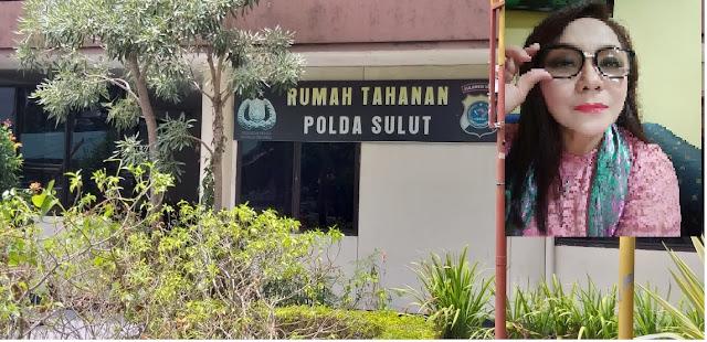 Ketua PKB Sulut Greetty Tielman Jadi Tahanan Tipikor Polda, Diduga Korupsi Rehabilitasi Gedung Koni Sario
