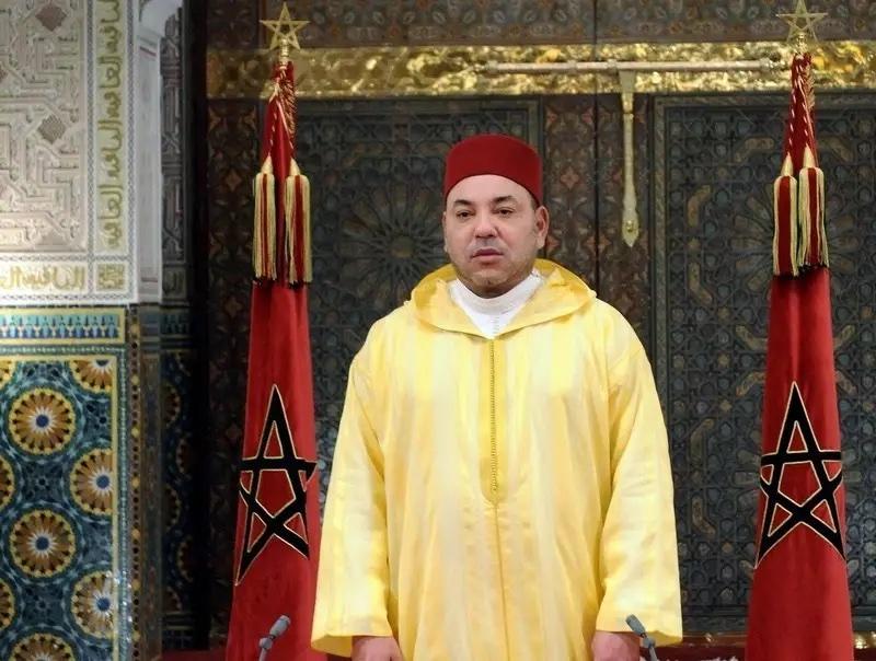 Mohammed VI a accordé la grâce royale à 466 personnes.