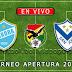 【En Vivo】Aurora vs. San José - Torneo Apertura 2019