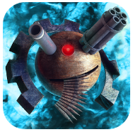 Defense Zone 3 Mod Apk-Defense Zone 3