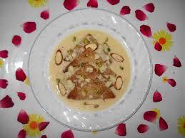 Shahi Tukda Recipe in English