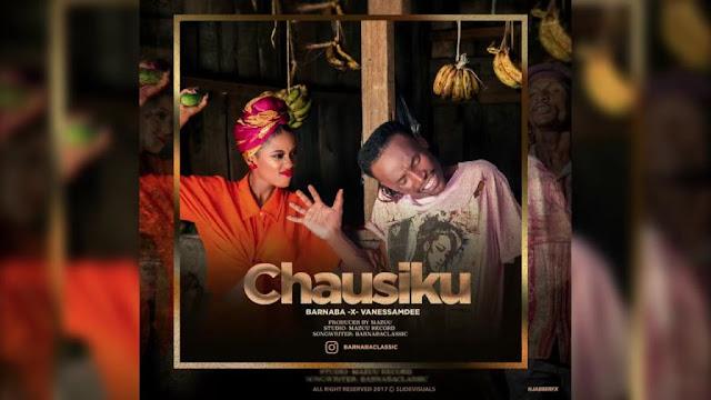 Barnaba Ft Vanessa Mdee - Chausiku Video