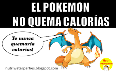 pokemon go para adelgazar perder peso meme