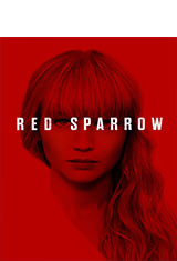 Red Sparrow (2018) BRRip 1080p Latino AC3 5.1 / ingles AC3 5.1