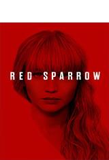 Gorrión rojo (2018) BDRip 1080p Latino AC3 5.1 / ingles DTS-ES 6.1