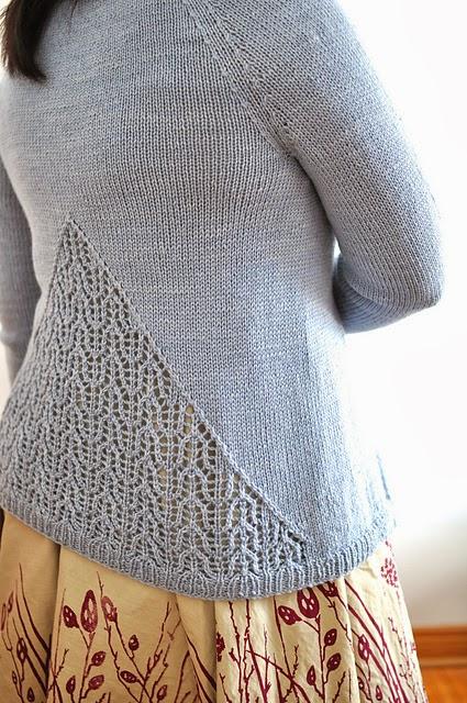 A Really Good Yarn: Laura Chau