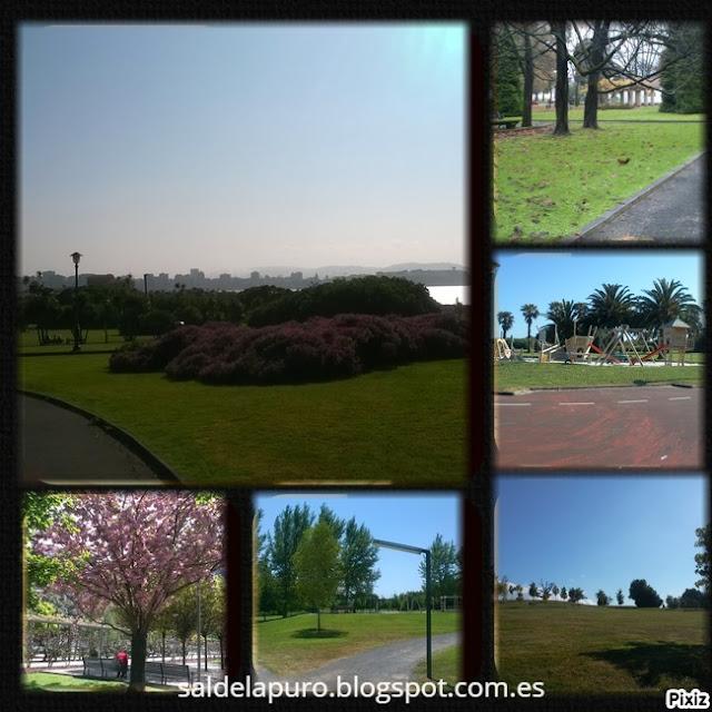 Gijón-turismo-parques-zona-verde