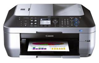 Canon PIXMA MX870 Printer Driver, Software Download