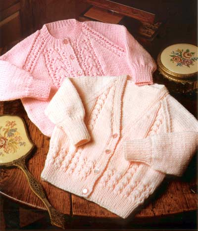 5344d7f7cfde FREE KNITTING PATTERNS EASY BABY SWEATERS - VERY SIMPLE FREE ...