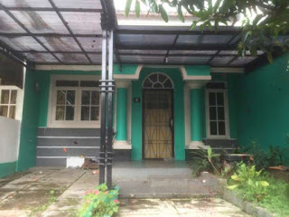 Rp.675 Jt Dijual Rumah Siap Huni Di Udayana Sentul City ( Code : 251)