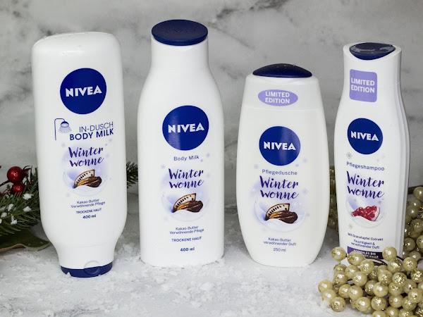 Nivea // Intensive Hautpflege mit Kakao-Butter
