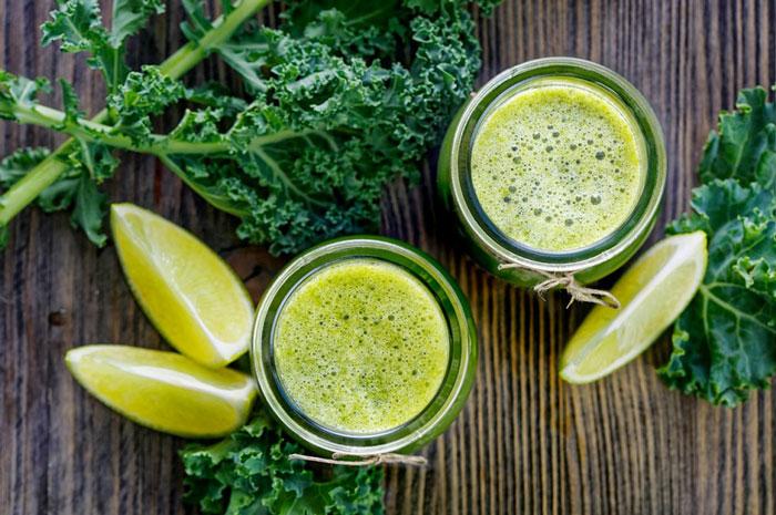 Desmontando un mito. ¿Es el kale un super alimento?