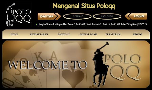 Mengenal Situs Poloqq