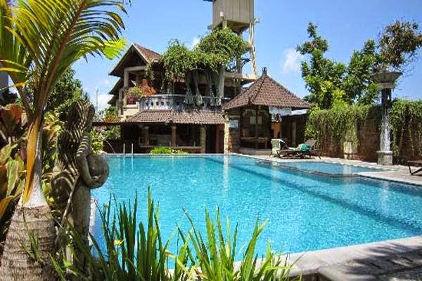 Room Photo 3084889 Hotel Bali Ayu Hotel Villas