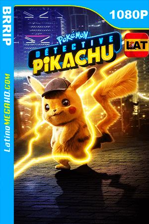 Pokémon: Detective Pikachu (2019) Latino HD 1080P ()