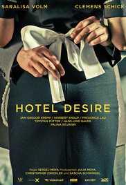 Hotel Desire 2011 - Sergej Moya Watch Online