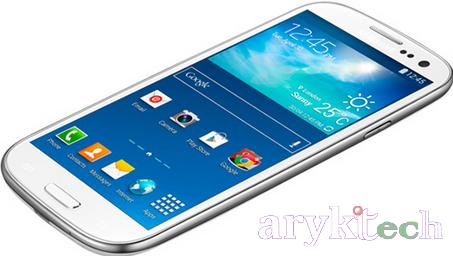 Samsung Galaxy S3 Neo Debrick Tutorial