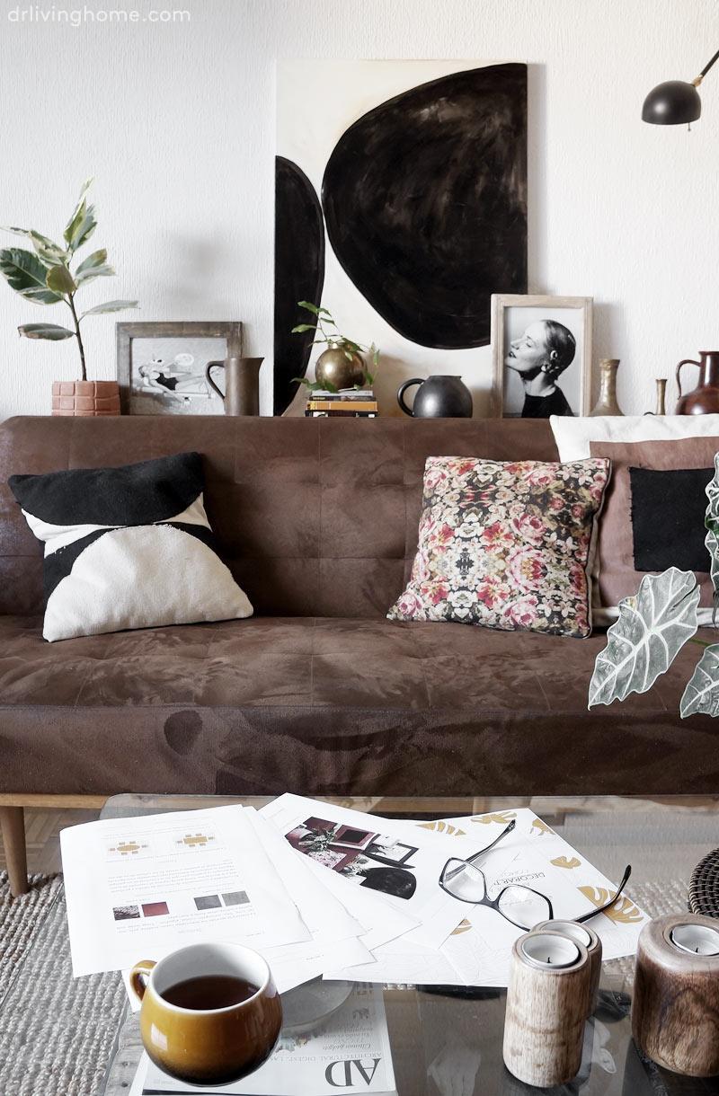 C mo decorar tu casa con poco presupuesto y mucho estilo for Como decorar una casa