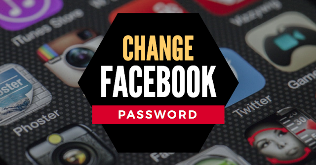 How to Change My Password on Facebook | Change My FB Password Now || Changing Your Facebook Password  | Edit My Password Now on FB