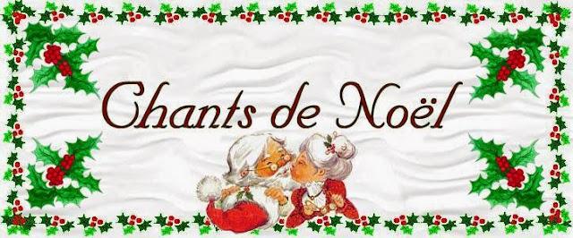 Święta Bożego Narodzenia #3 - Świąteczne piosenki - nagłówek - Francuski przy kawie