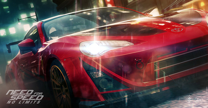 Need for Speed: No Limits teased on gameplay trailer