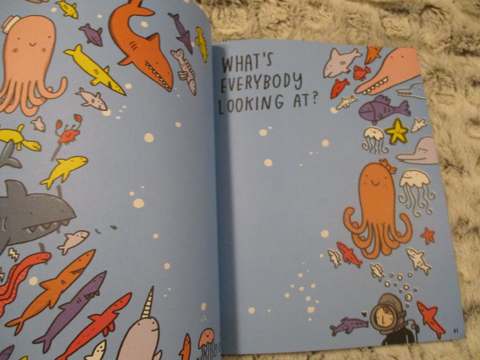 Missys Product Reviews The Kid S Awesome Activity Book By Mike