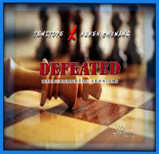 Download Defeated by Temitope ft Neken Chuwang