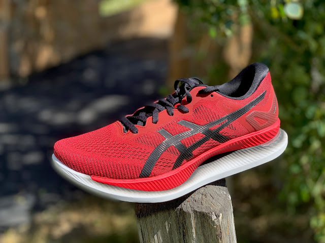 Road Trail Run: ASICS Eternal Run Experiment Launches the