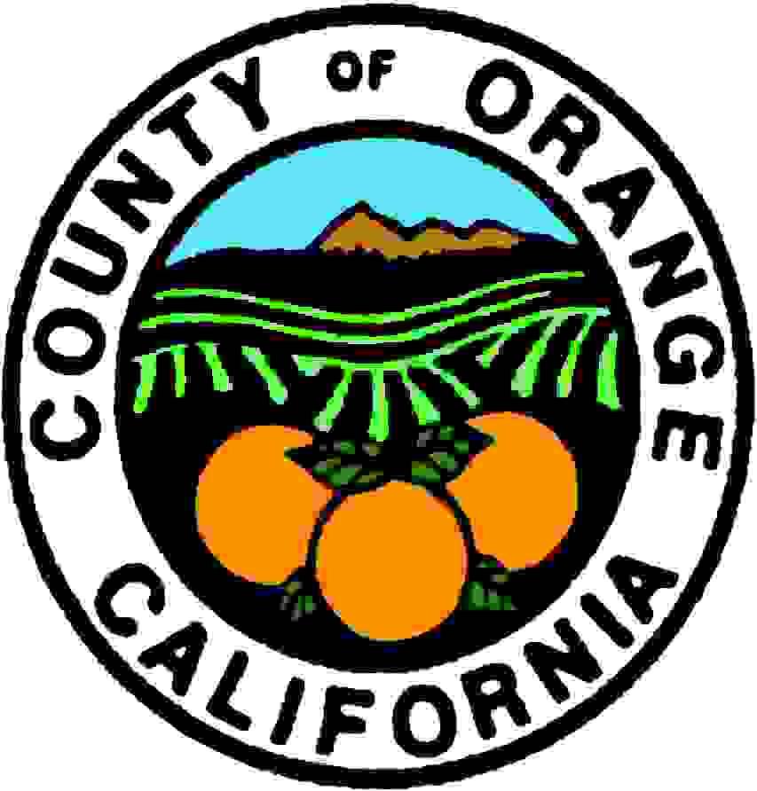 O C History Roundup The Orange County Logo