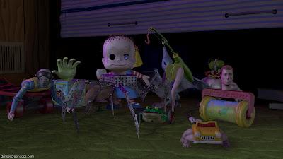 Review dan Sinopsis Film Toy Story (1995)