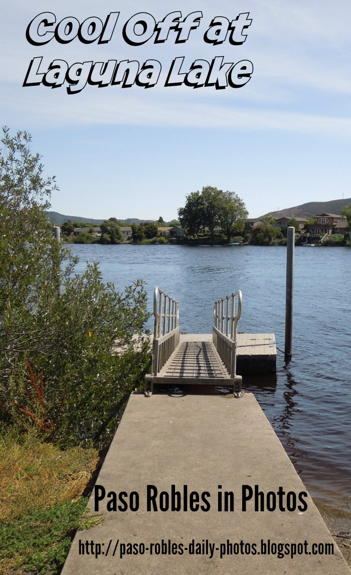 Cool Off at Laguna Lake in San Luis Obispo