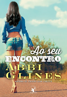 Ao seu encontro, Abbi Glines