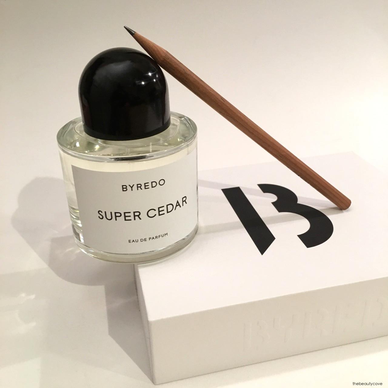 parfum bonbon