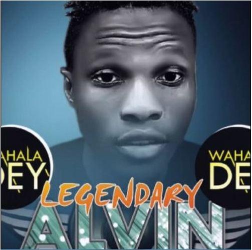 Wahala Dey by Alvin L.A