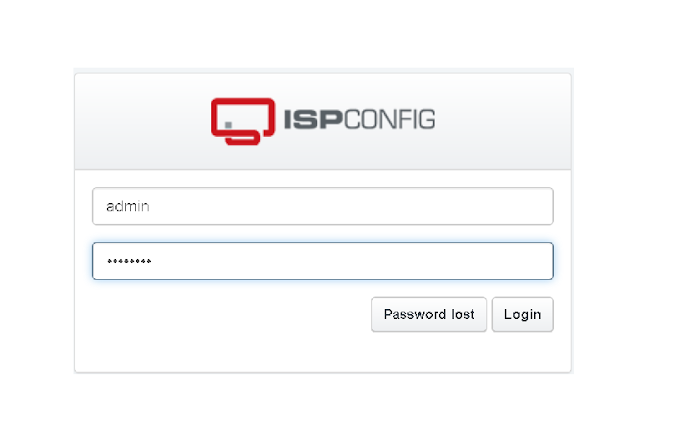 How To Deploy ISPConfig 3 on an Ubuntu 19.04 Server