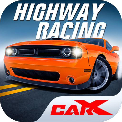 تحميل لعبه CarX Highway Racing مهكره اخر اصدار